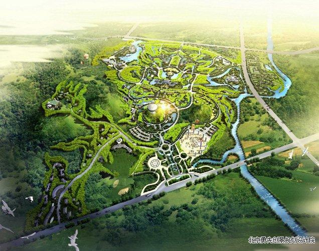 上海野生动物园距离上海国际旅游度假区多远